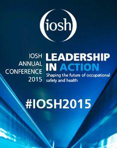 iosh 2015