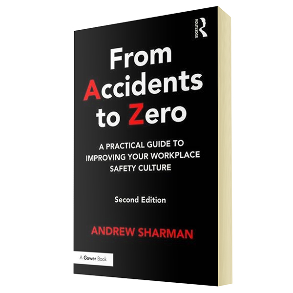 From Accidents to Zero second edition